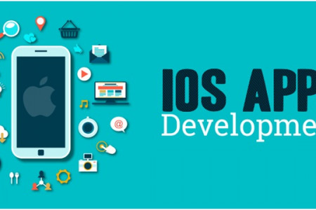 How Can You Hire ios App Developer? Infographic