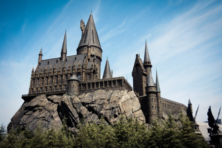 How Much Would It Cost To Go To Hogwarts? [Infographic] Infographic