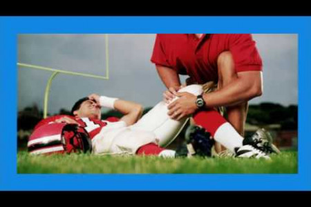 How Physiotherapy can Provide Relief to Injured Athletes Infographic