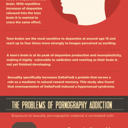 problems of ponography