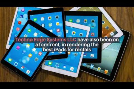 How Rental iPads have Proved to Benefit Entrepreneurs in Dubai? Infographic