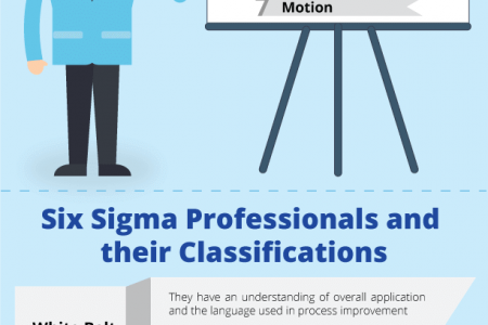How Six Sigma Delivers Value to its Customers Infographic