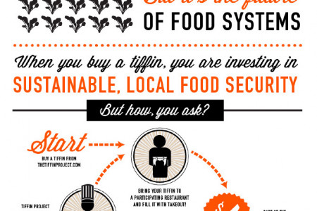 How the Tiffin Project Works 2 Infographic