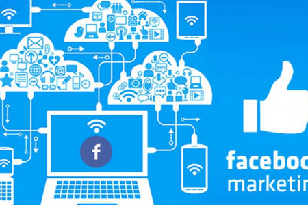 How To Advertise on Facebook For Free Infographic