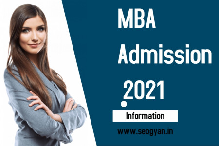How to apply for MBA admissions in India? Infographic
