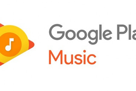 How to Cancel Google Play Music Free Trial or Subscription Infographic