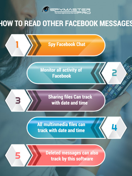 How to catch your girlfriend cheating on facebook Infographic