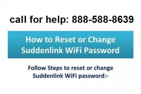 how to change suddenlink wifi name Infographic