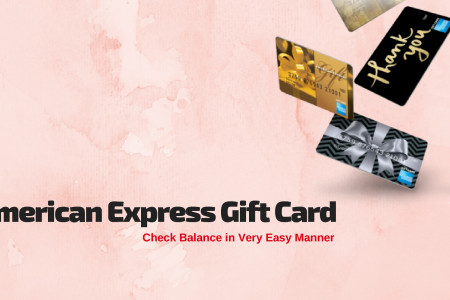 How To Check Your American Express Gift Card Balance - You Can't Miss!!! Infographic