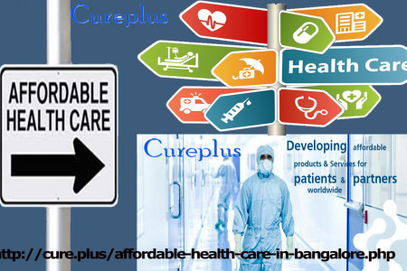 How to choose best affordable health care in bangalore Infographic
