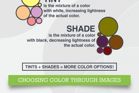 How To Choose Colors For Your Website? Infographic