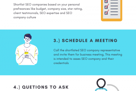 How to choose SEO company in Pune  Infographic
