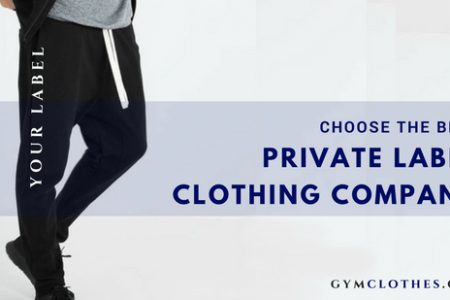 How To Choose The Best Private Label Clothing Company? We Got You Covered! Infographic