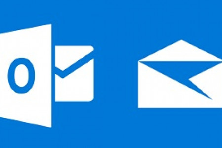 How to Create a Personalized Email ID on Outlook Infographic