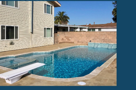 How To Decide If Your Pool Requires Remodeling Infographic