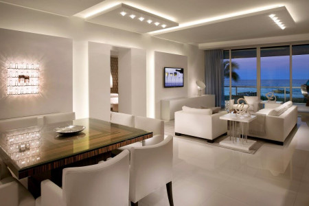 How To Design A Lighting Plan For Your Home Infographic