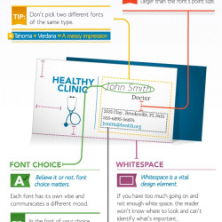 How To Design Your Business Card With Psychology In Mind Visual