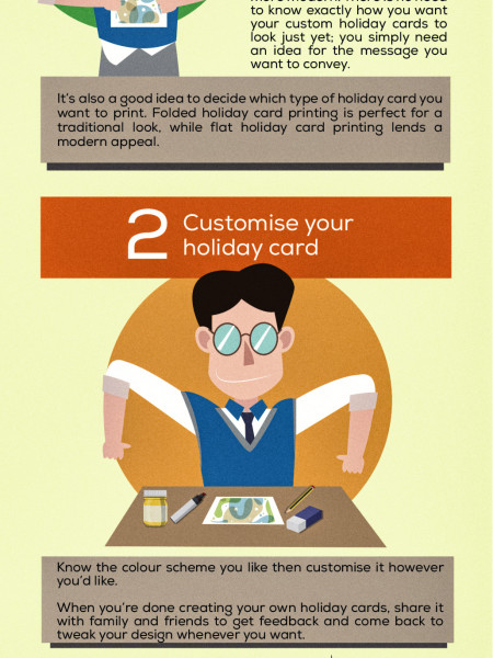 How To Design Your Own Sticker Infographic