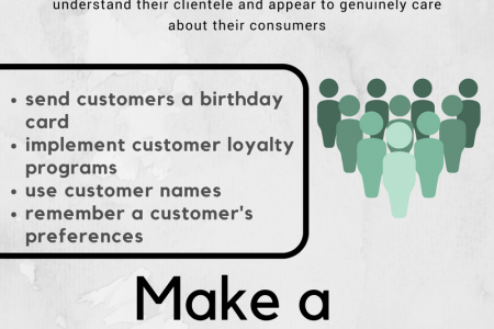 How to Emotionally link Consumers to a Brand?  Infographic