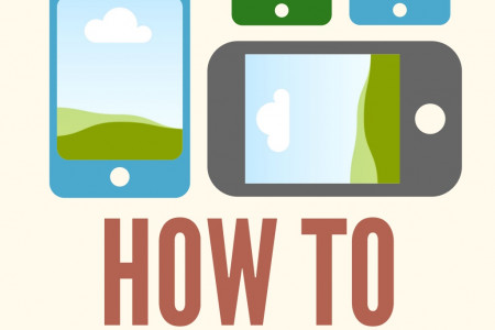 How to enable Parental Controls for iphones Infographic