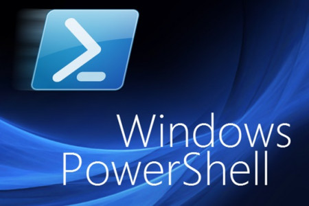 How to Enable Windows PowerShell Infographic