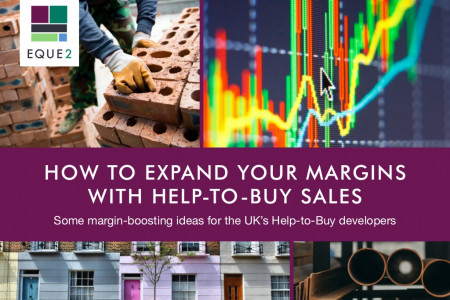How to Expand Your Margins with Help-to-buy Sales Infographic