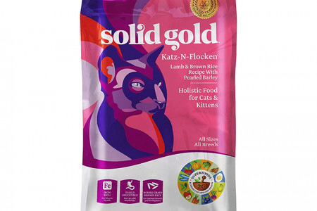 How to find Solid gold cat food Infographic