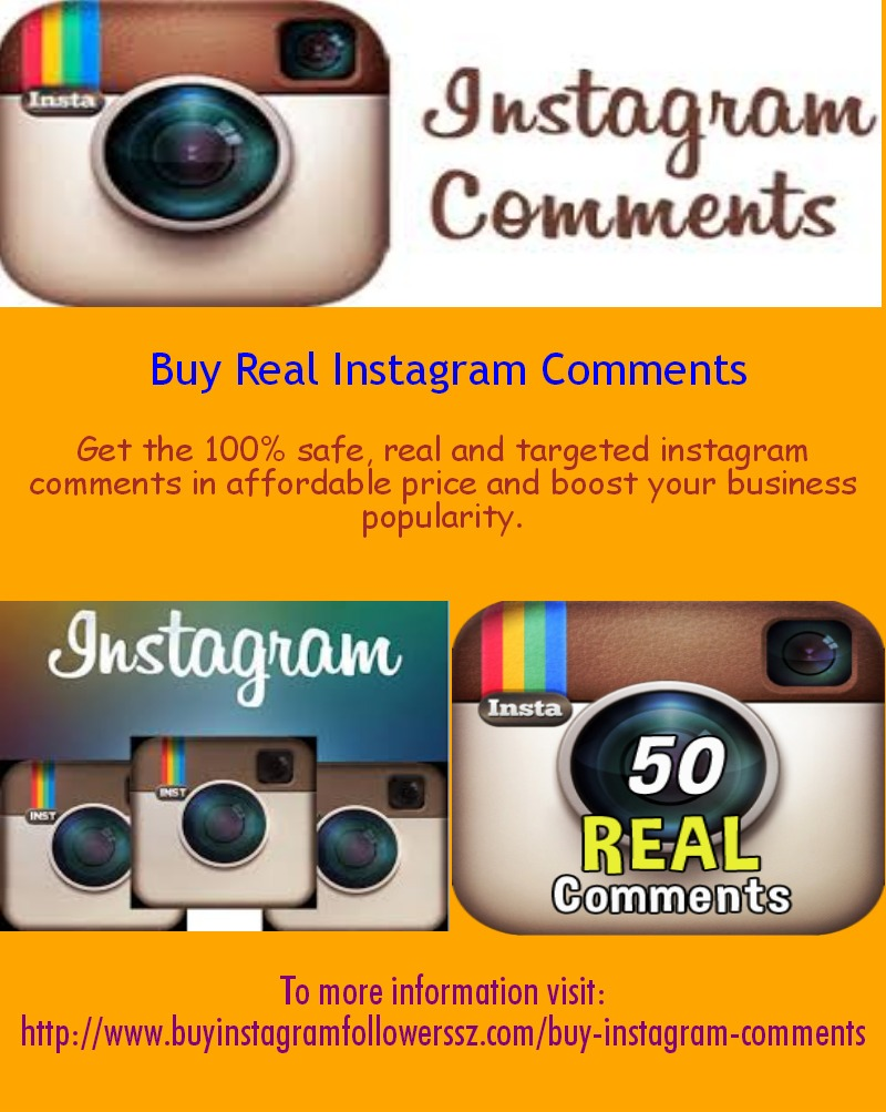 How to Gain Real Instagram Comments at Cheapest Price