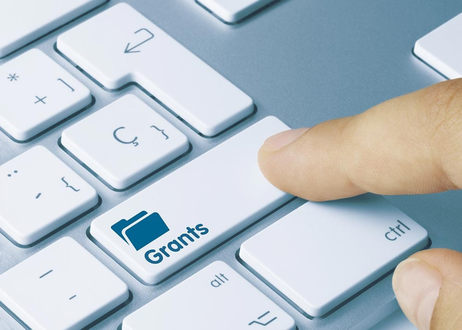 How To Get Government Grants For Small Business Infographic