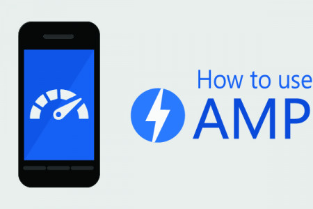 How to get more search exposure with Google's AMP? Infographic