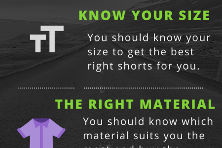 How To Get The Best Shorts Online? Infographic