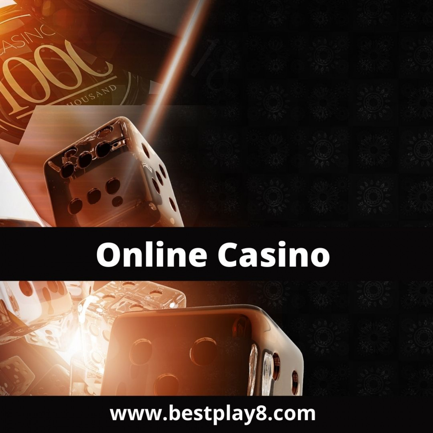 How to Get the Most From Online Casino Betting Tips and Techniques Infographic