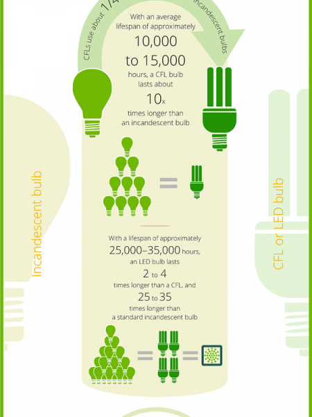 How to Go Green at the Workplace? Infographic