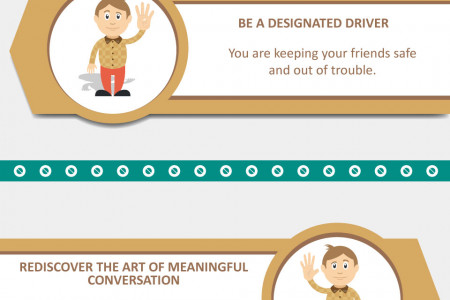 How to Have Fun without Drugs and Alcohol | Drug Recovery Services Infographic