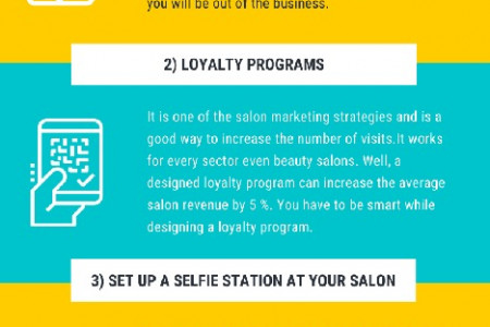 How to increase your Salon Profits in just 30 days? Infographic