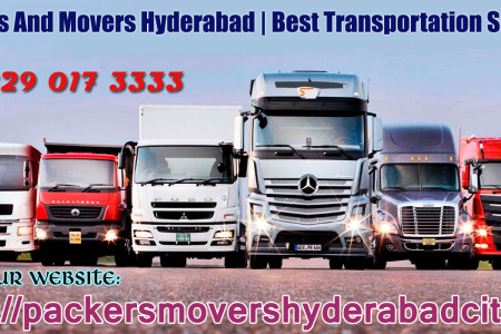 How To Know Packers And Movers In Hyderabad Is Trustful To Perform Your Relocation? Infographic