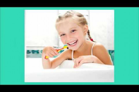 How to Make Dental Care Enjoyable for Kids Infographic