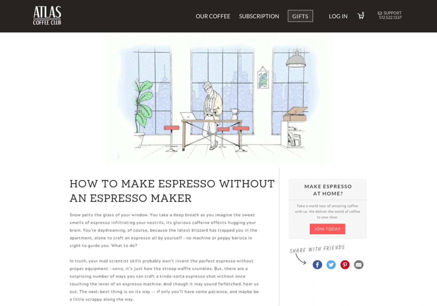 How to make espresso without an espresso maker Infographic
