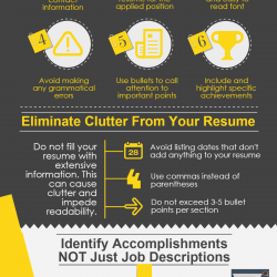 High Quality Visually In How To Make Your Resume Stand Out