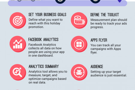 How to Manage Holiday Season Campaigns for Your Taxi Company? Infographic