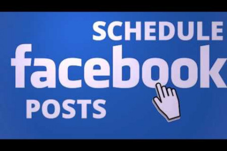 How to manage your business page using Facebook auto poster? Infographic