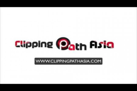 How to order on Clipping Path Asia Infographic