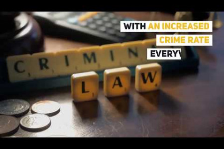 How to pick a good Criminal Defense Lawyer? Infographic