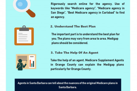 How To Pick An Authentic And Impartial Medicare Agency Infographic