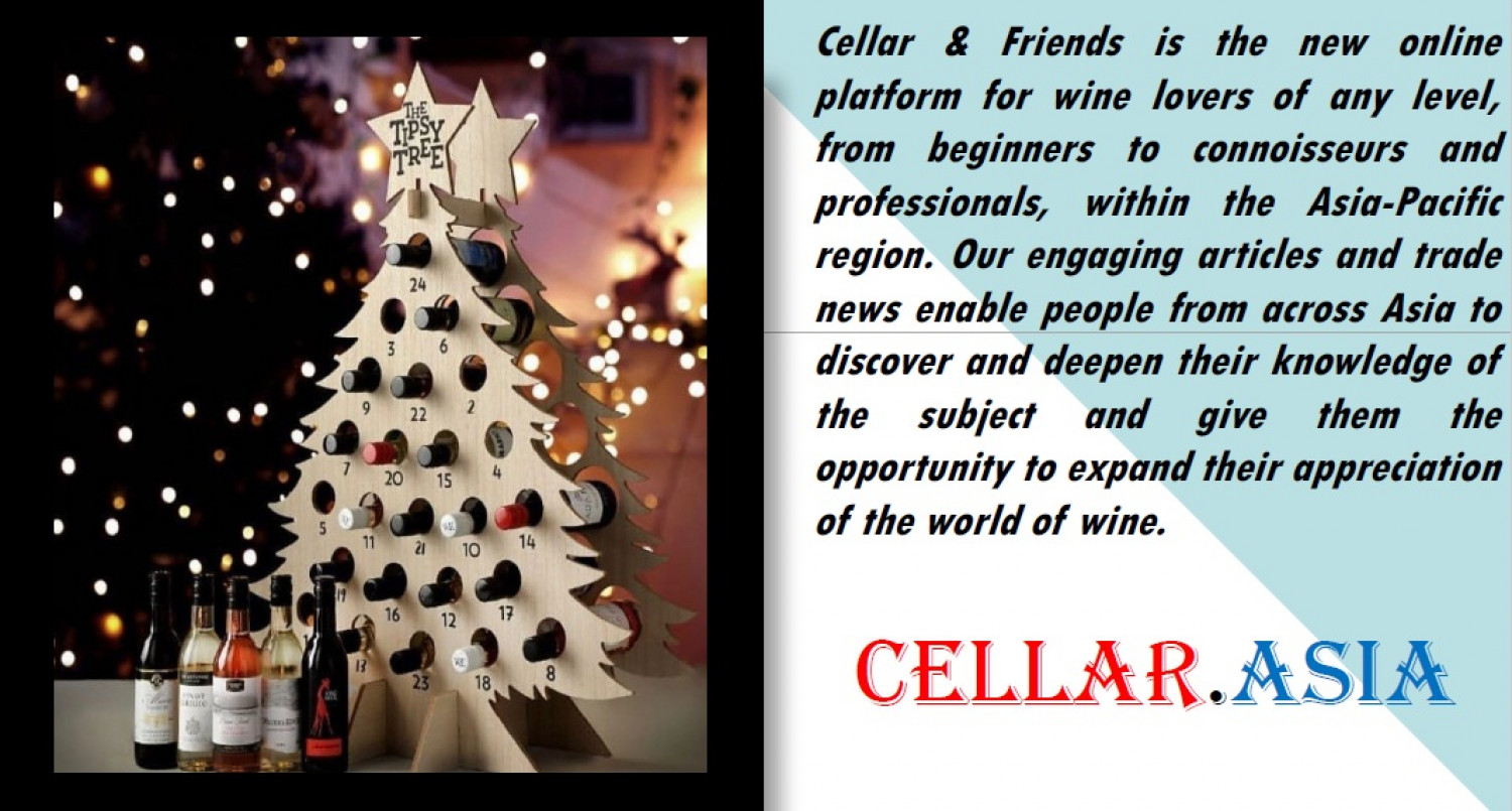 How to pick the perfect wine gift | Cellar.Asia  Infographic