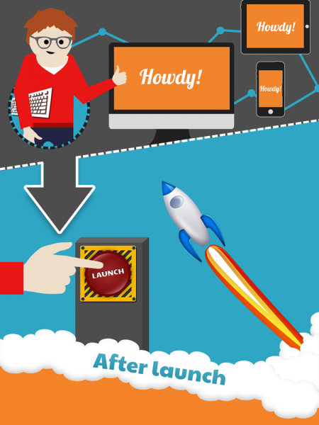 How to Promote an App? Infographic