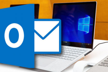 How to Recover Contact Information in Address Book in Outlook? Infographic