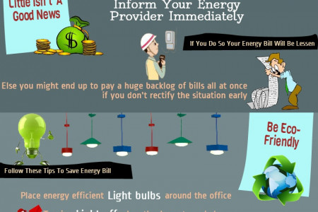 How To Reduce Your Business Electricity Prices? Infographic