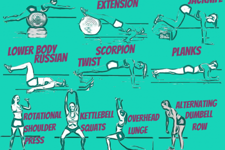 How To Run Your Best 5K Ever (All In One Infographic) Infographic