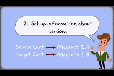 How to Upgrade Magento 1.4 to 1.8 with Cart2Cart Infographic